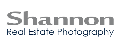 Shannon Real Estate Photography logo